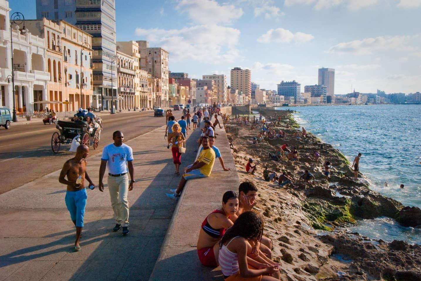 Apartment Costa Habana - Great Location  Balcony photo 16706537
