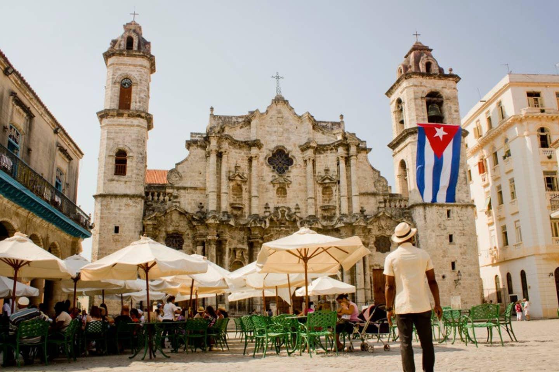 Apartment Costa Habana - Great Location  Balcony photo 16585020