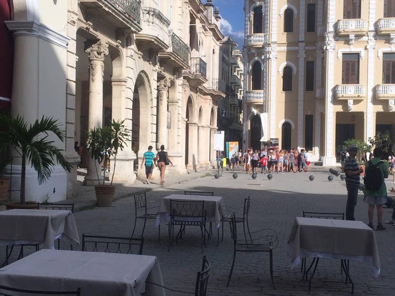 Apartment Costa Habana - Great Location  Balcony photo 16815911
