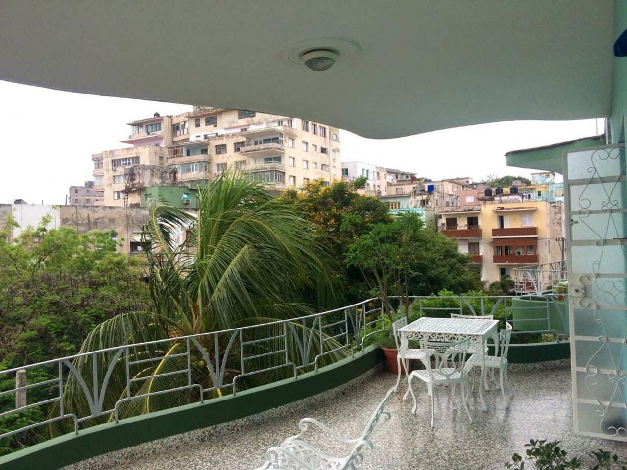 Costa Habana - Great Location, Balcony photo 16521305
