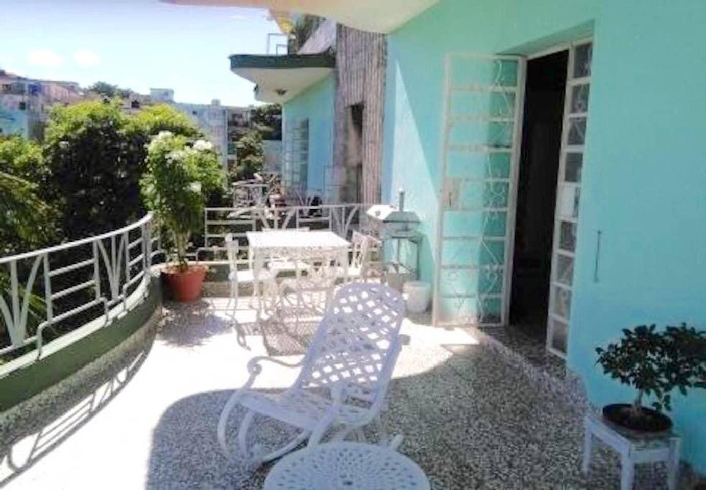 Costa Habana - Great Location, Balcony photo 16026041
