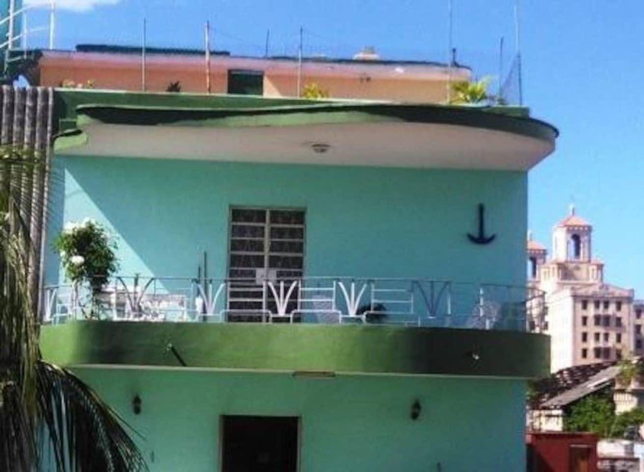 Costa Habana - Great Location, Balcony photo 8446387