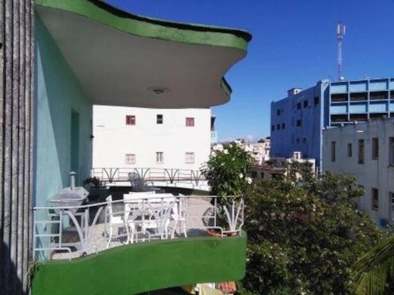 Costa Habana - Great Location, Balcony photo 16521307