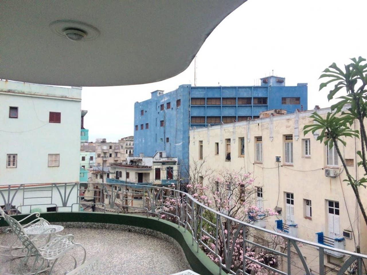Costa Habana - Great Location, Balcony photo 16521301
