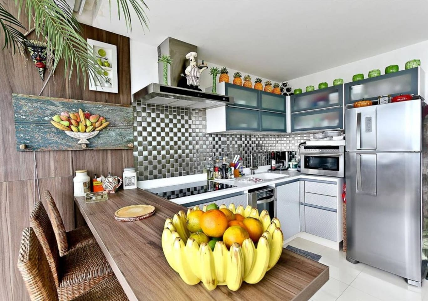 Classy Triplex Penthouse at Best Location in Rio photo 14005481