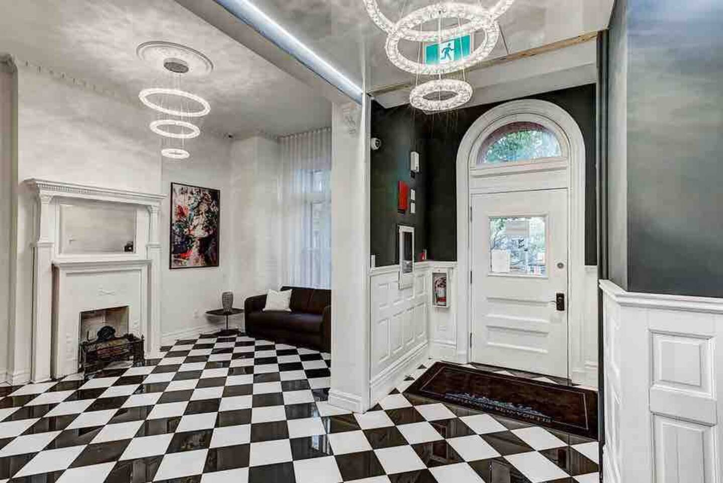 Apartment 202 Suite Studio Downtown Museum District photo 25664942
