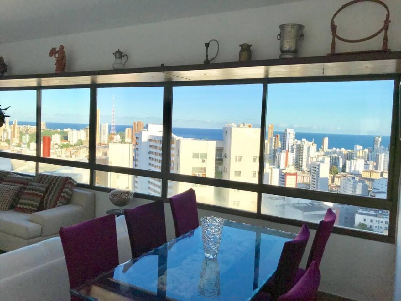 Familial Apartment in Safe Area in Salvador - SSA003 photo 15667667