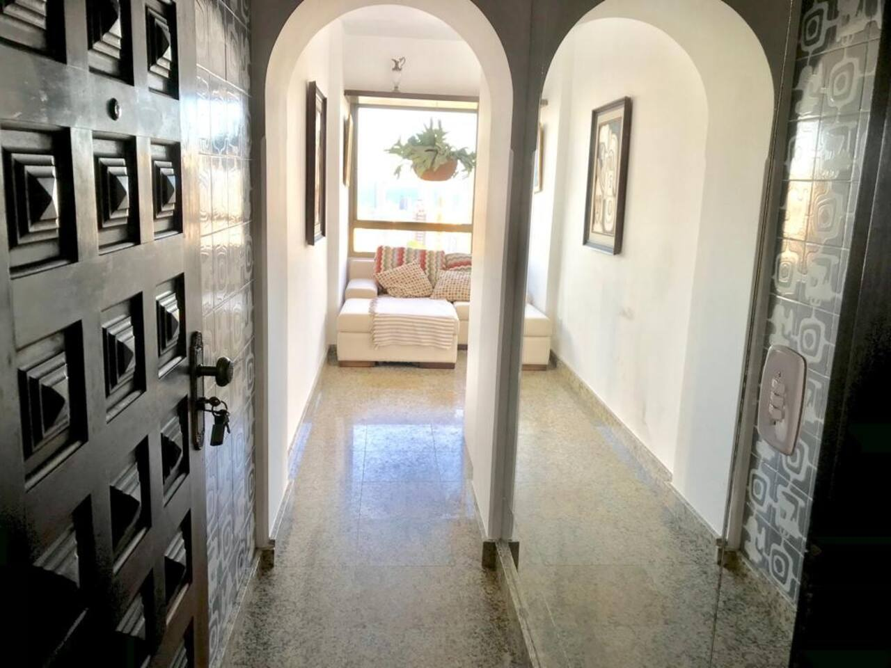 Familial Apartment in Safe Area in Salvador - SSA003 photo 16004847