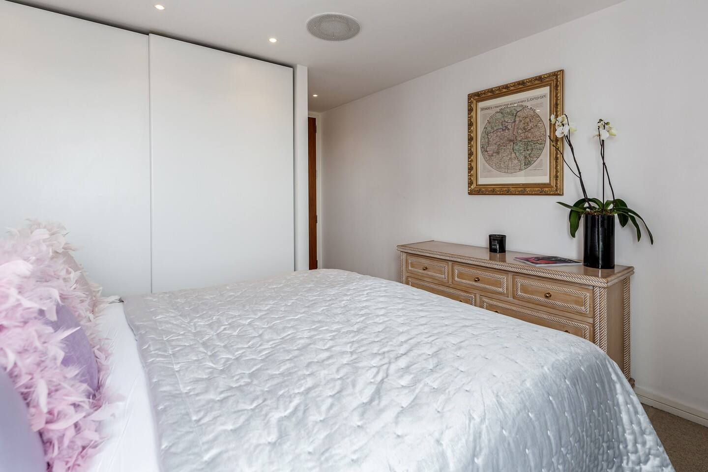 Apartment Professionally cleaned Luxury 2 bed 2 bath Penthouse in Kensington photo 28822744