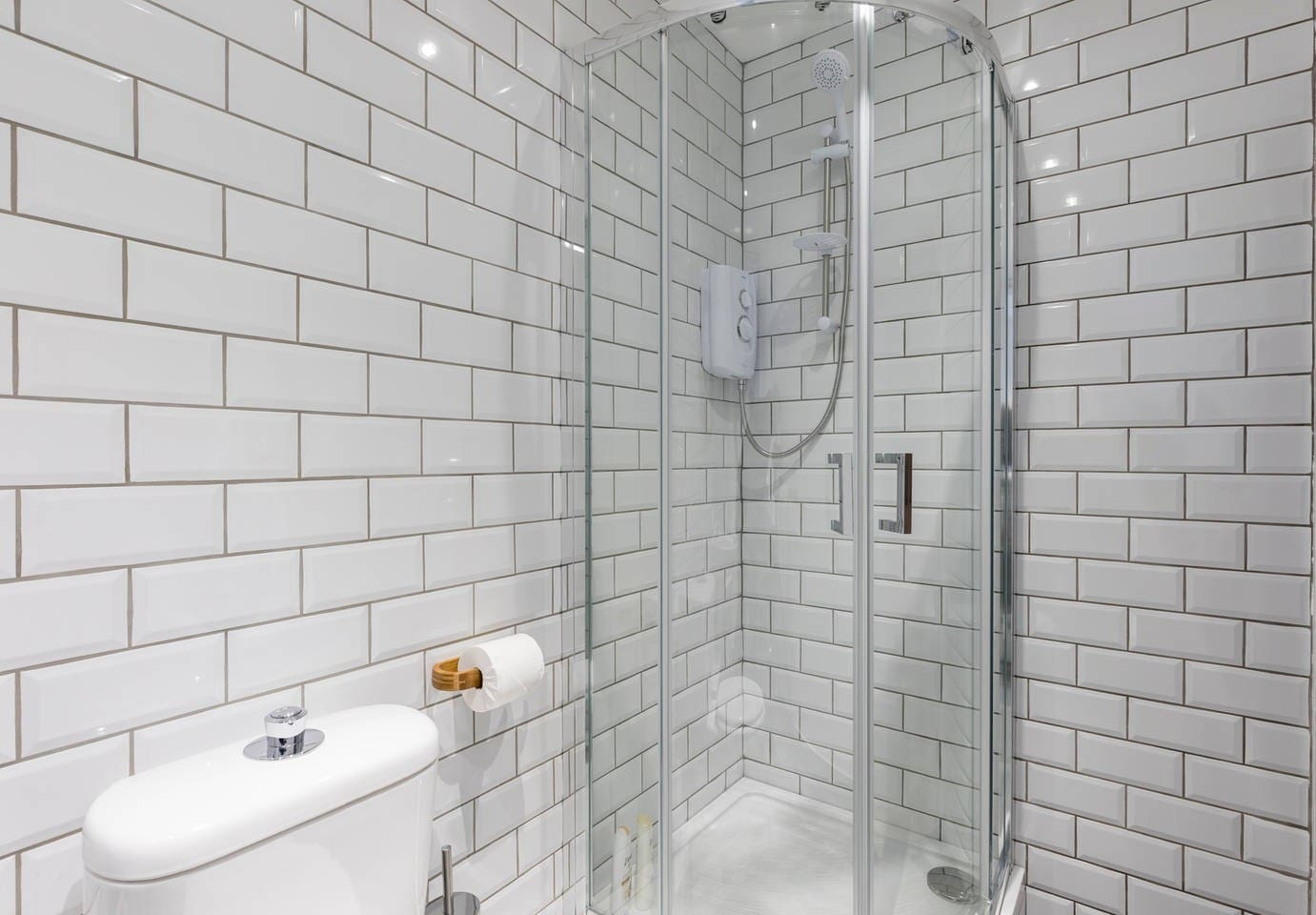 Apartment Center of Soho - Cool 3 bedroom Flat photo 25850446