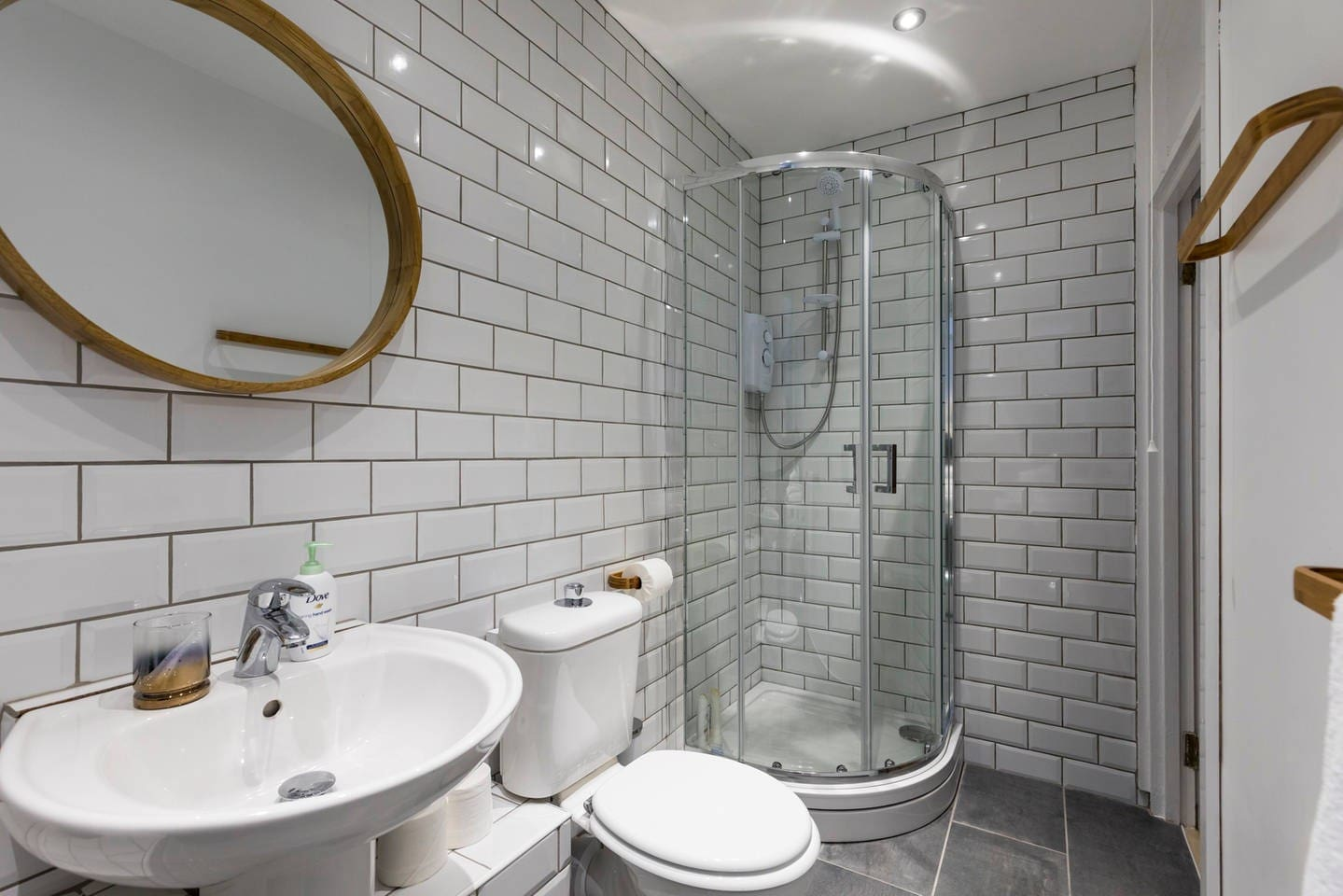 Apartment Center of Soho - Cool 3 bedroom Flat photo 25850447