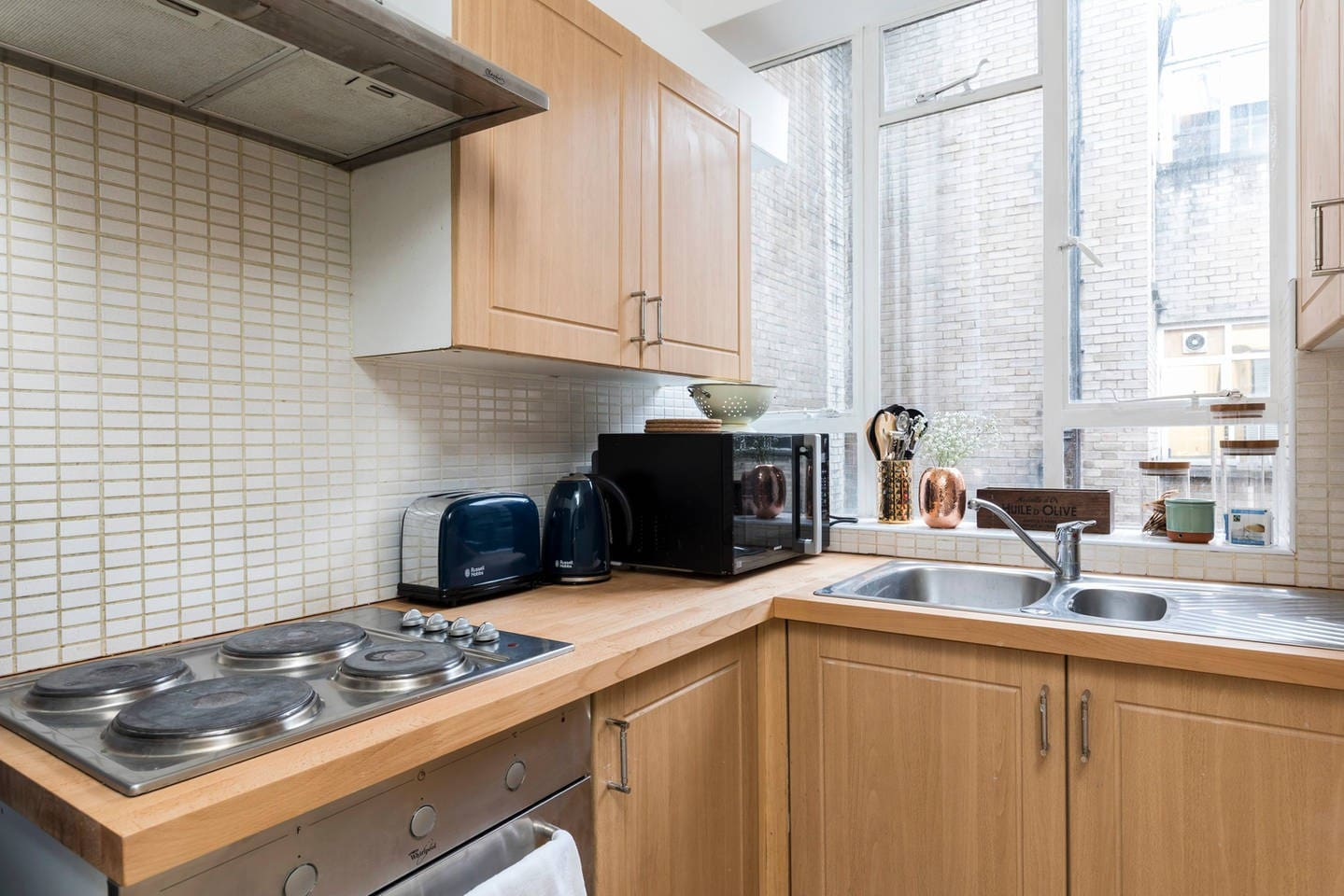 Apartment Center of Soho - Cool 3 bedroom Flat photo 25827992