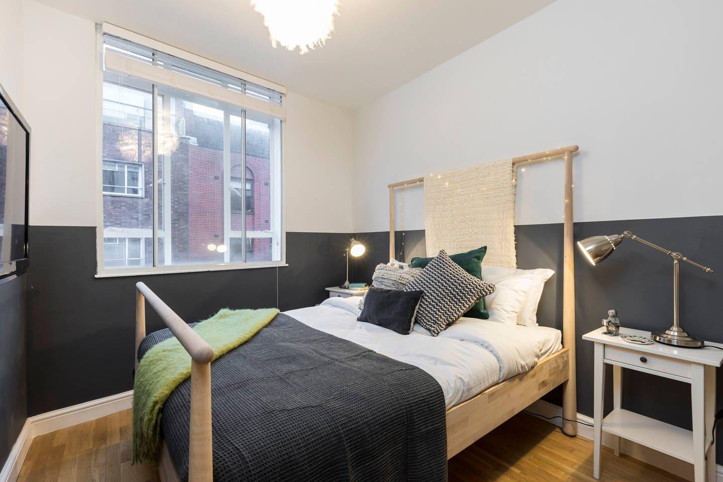 Apartment Center of Soho - Cool 3 bedroom Flat photo 25850457