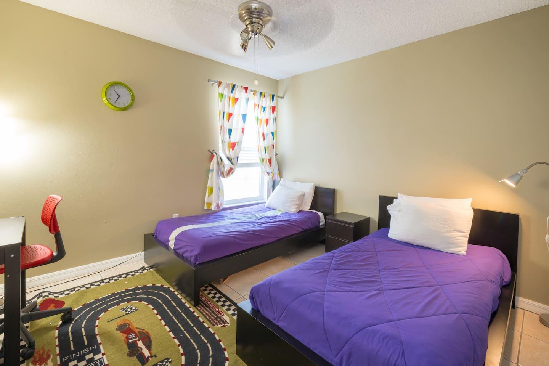 Apartment Spacious 3BR Home   King Bed  Near Disney w  Pool  photo 17048494