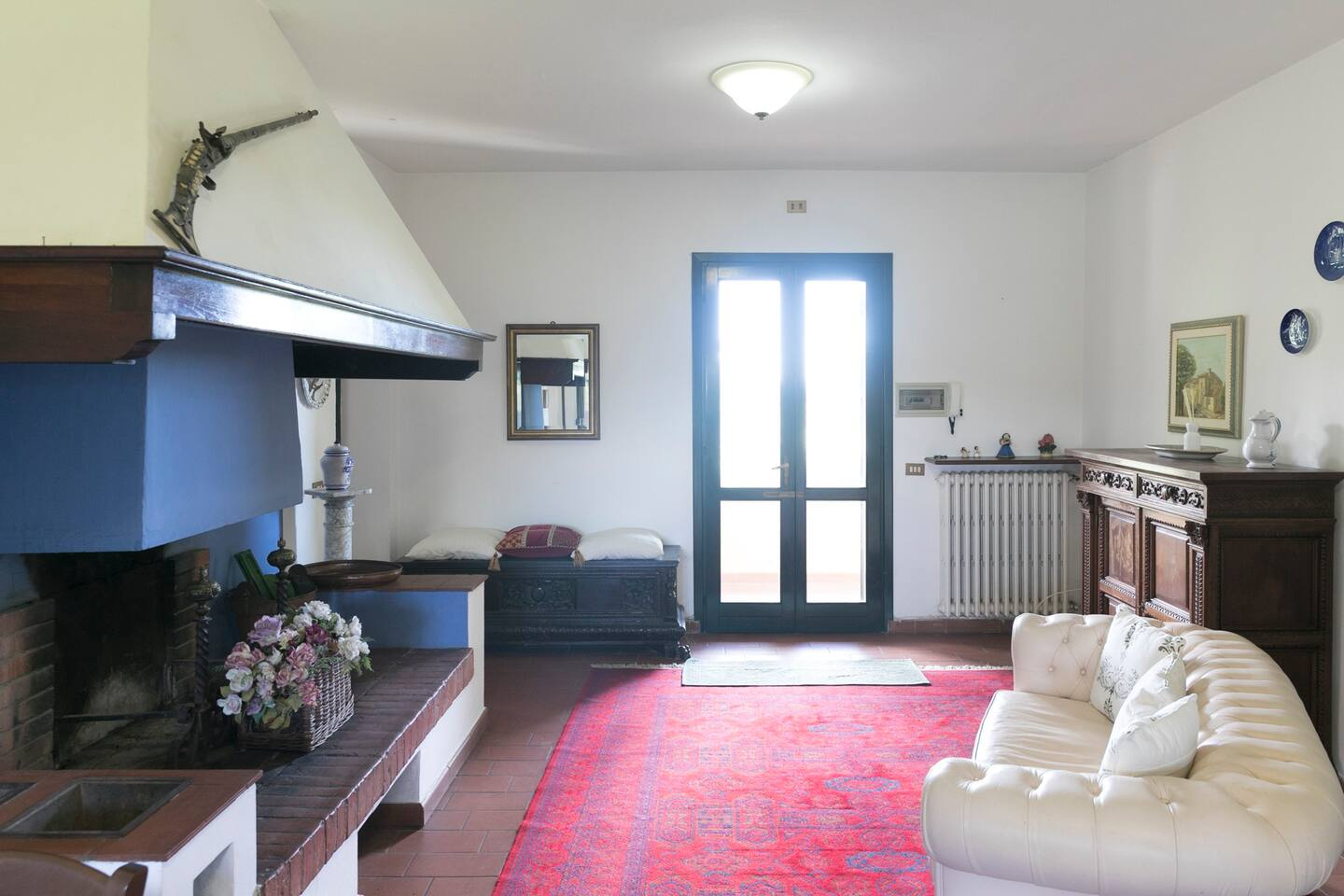 Apartment Hintown Tuscany countryside photo 18463293