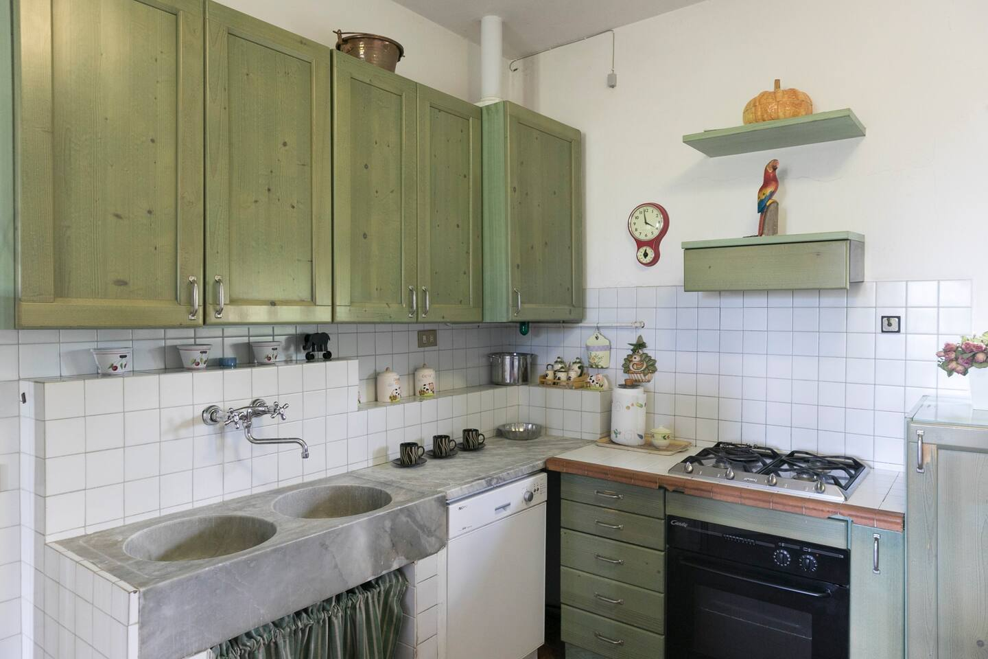 Apartment Hintown Tuscany countryside photo 18463295