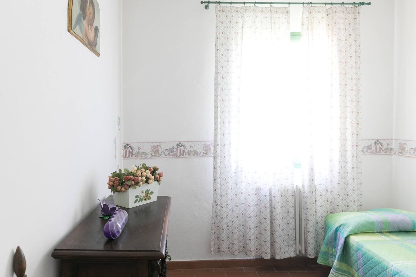 Apartment Hintown Tuscany countryside photo 18162327