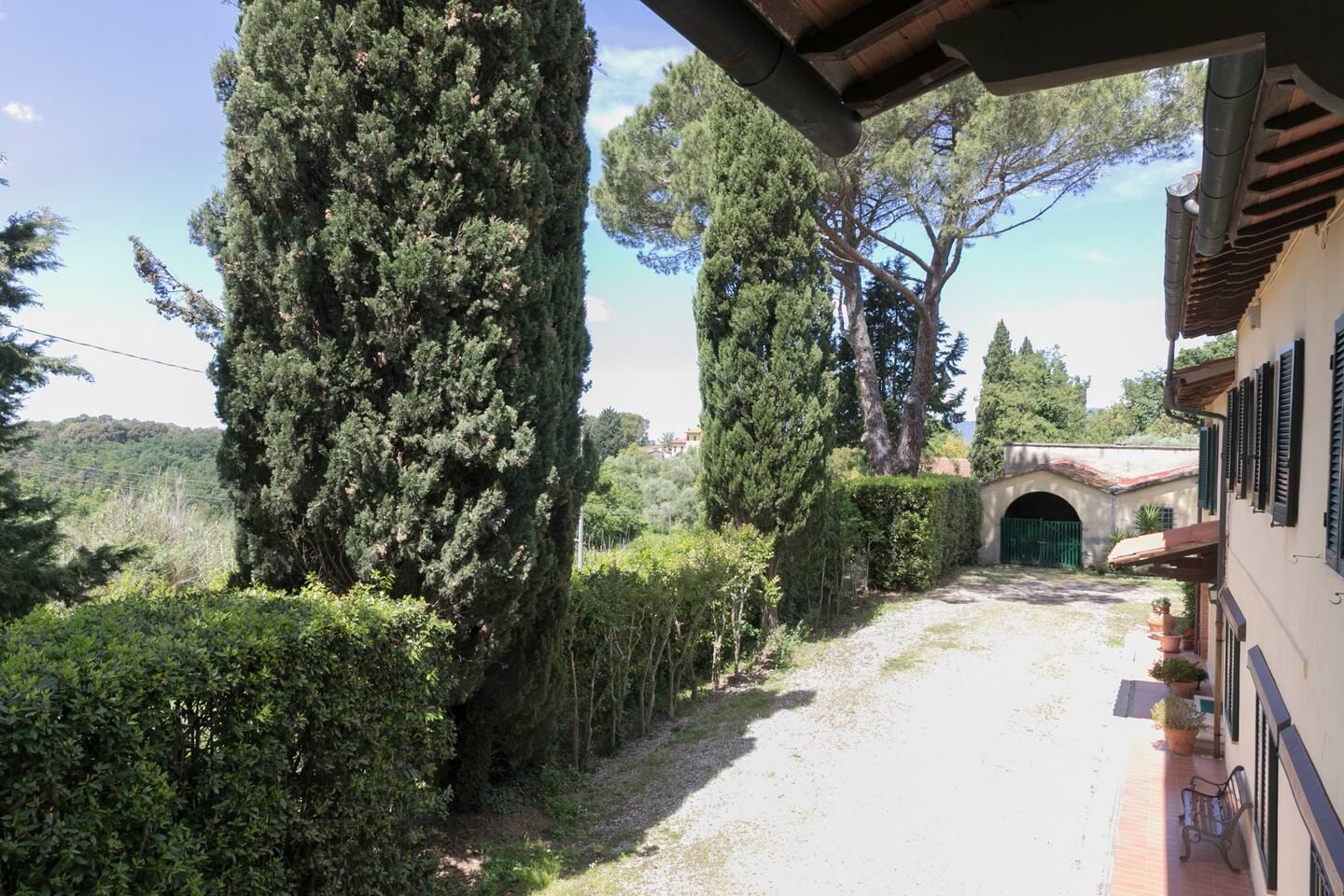 Apartment Hintown Tuscany countryside photo 18717536