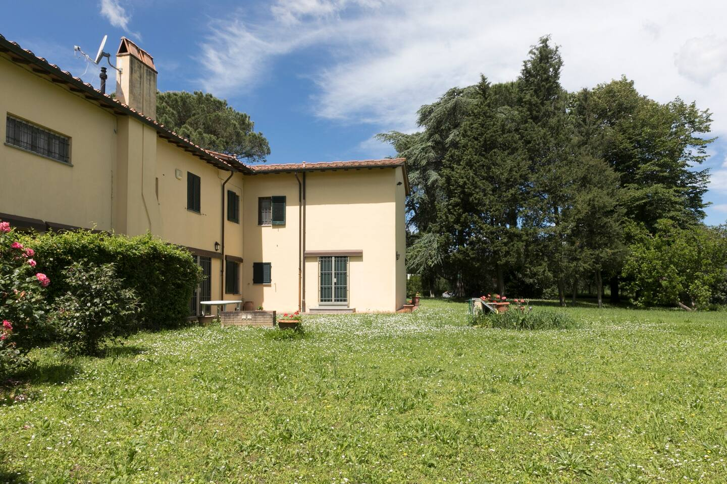 Apartment Hintown Tuscany countryside photo 18717514