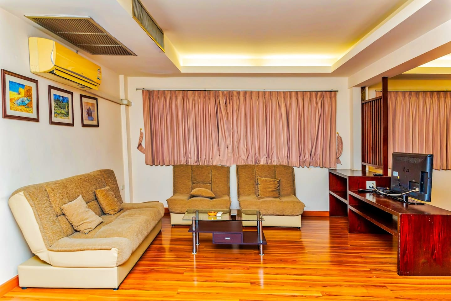 New 5 King Room in the Center of Pattaya City (Best area) photo 18752373