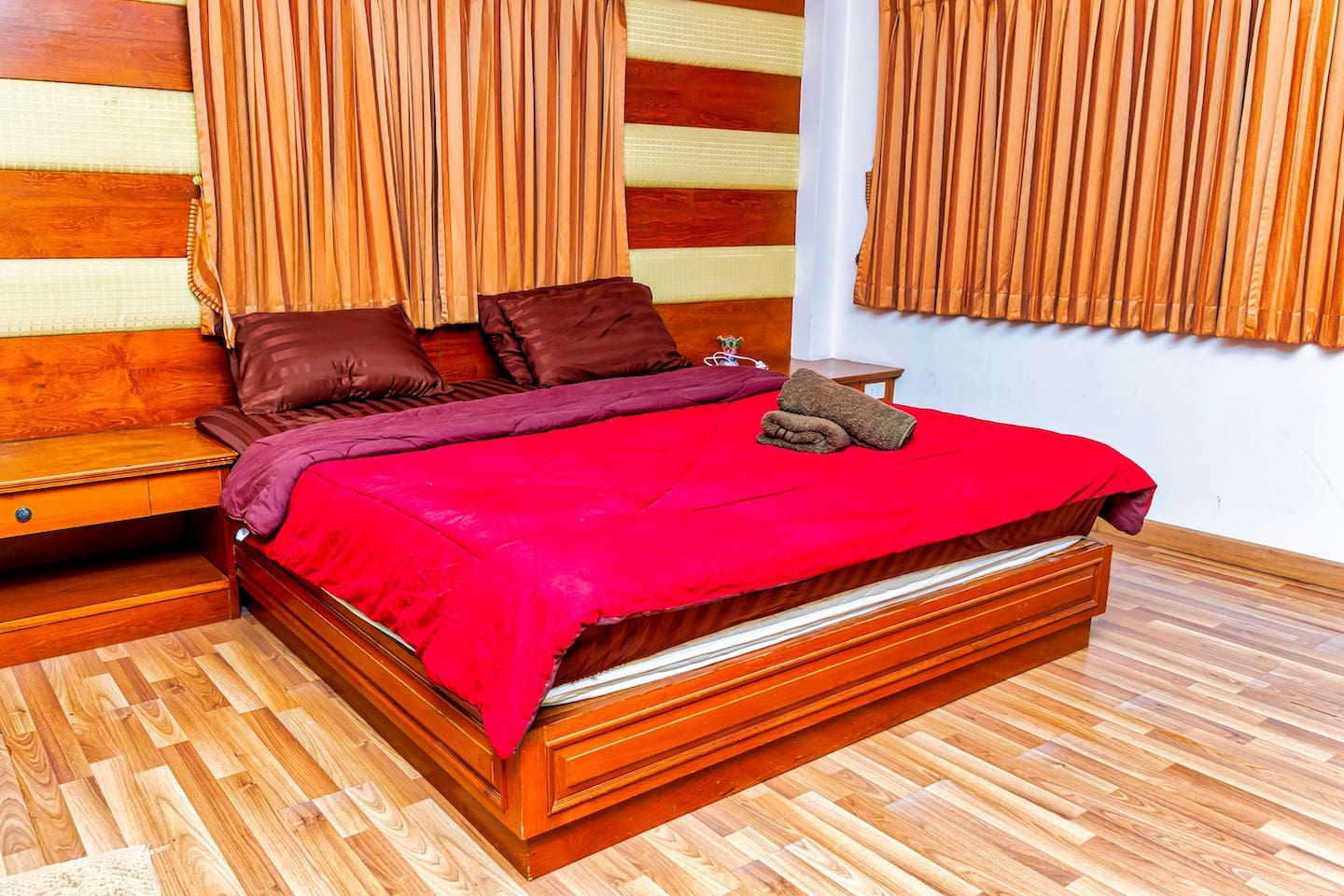New 5 King Room in the Center of Pattaya City (Best area) photo 18752381