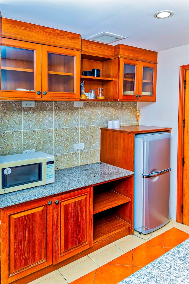 Apartment New 5 King Room in the Center of Pattaya City  Best area  photo 18752387
