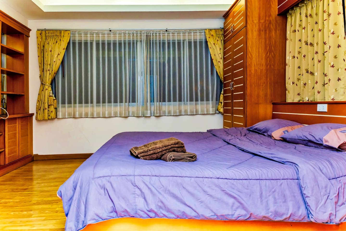Apartment New 5 King Room in the Center of Pattaya City  Best area  photo 18752409