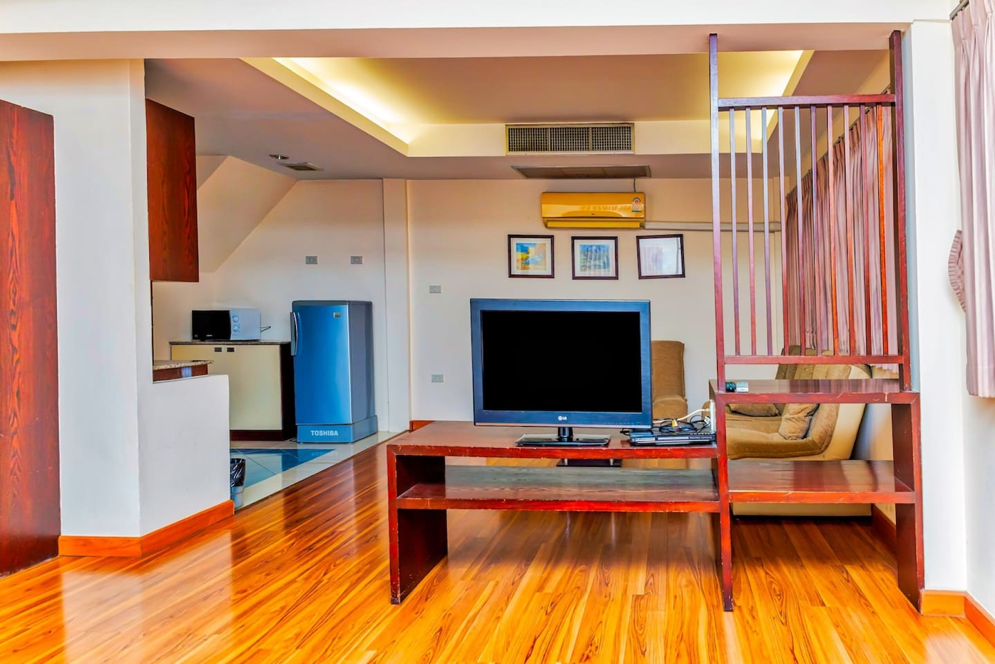 Apartment New 5 King Room in the Center of Pattaya City  Best area  photo 18752421