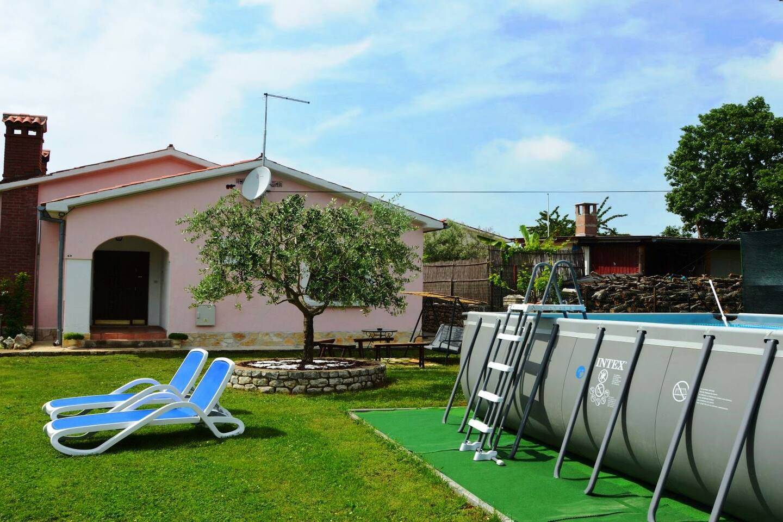 Apartment Holiday home Eda photo 28658256