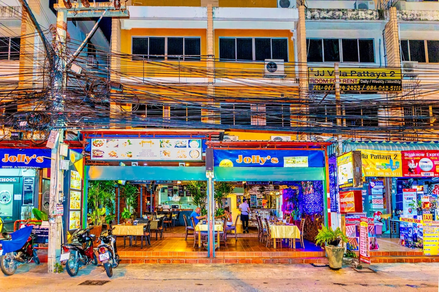 New 5 King Room in the Center of Pattaya City (Best area) photo 18752377