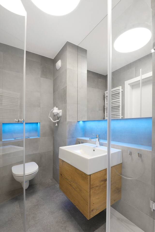 Apartment Waterlane swimming pool  sauna  fitness included in the offer photo 19236096