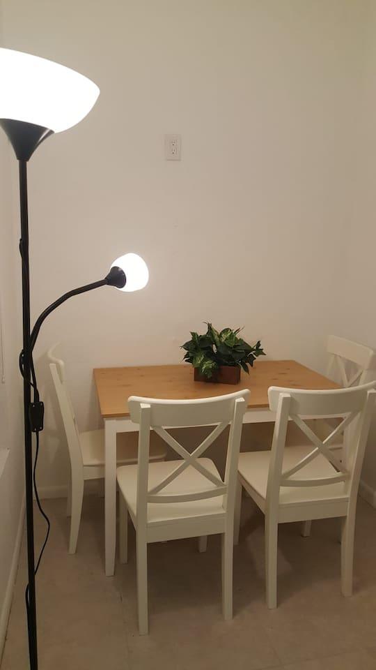 Apartment Wonderful 2br with BBQ next to Gulfstream    photo 25611129