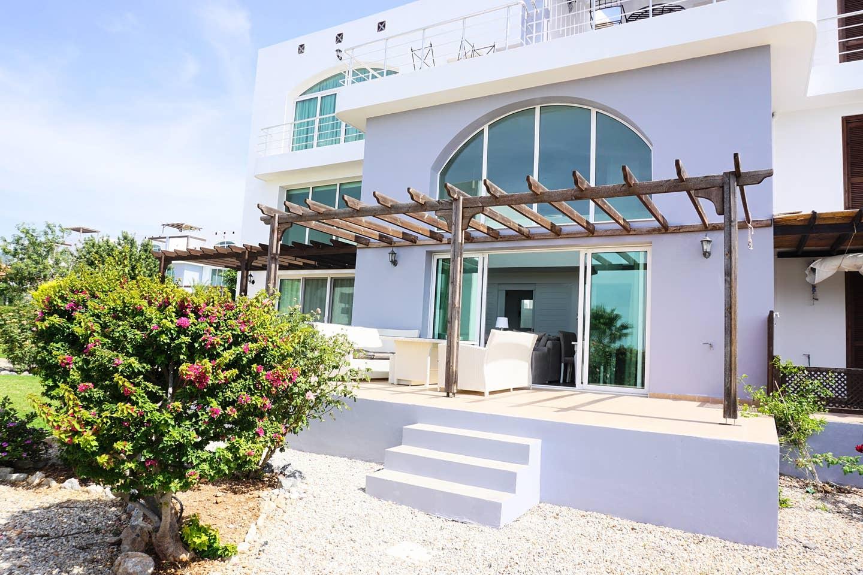 Apartment Joya Cyprus Sugarberry Garden Apartment photo 25563728