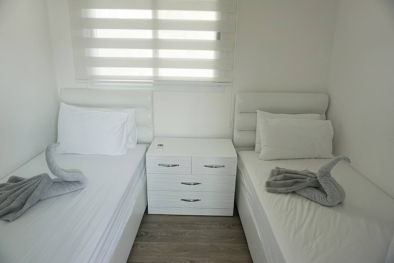 Apartment Joya Cyprus Sugarberry Garden Apartment photo 25505932