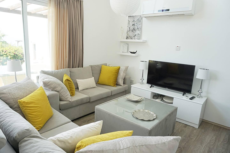 Apartment Joya Cyprus Sugarberry Garden Apartment photo 25563720