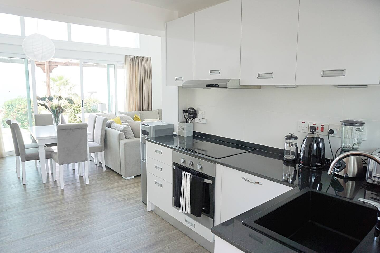 Apartment Joya Cyprus Sugarberry Garden Apartment photo 18441492