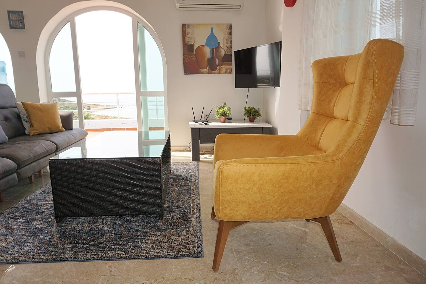 Joya Cyprus Memories Penthouse Apartment photo 26035806