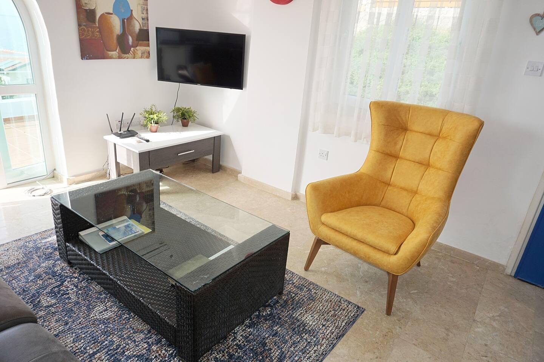 Joya Cyprus Memories Penthouse Apartment photo 18535712