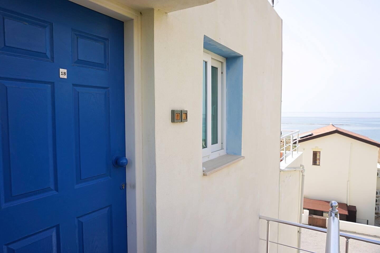 Apartment Joya Cyprus Memories Penthouse Apartment photo 23480042