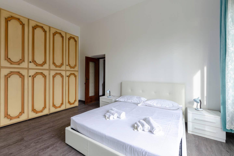 Apartment Hintown PieveLigure  Apt con Giardino Sul mare photo 18887996