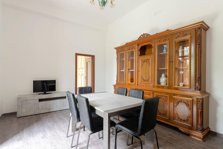 Apartment Hintown PieveLigure  Apt con Giardino Sul mare photo 18346824