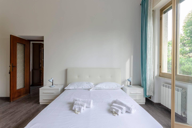 Apartment Hintown PieveLigure  Apt con Giardino Sul mare photo 18616030