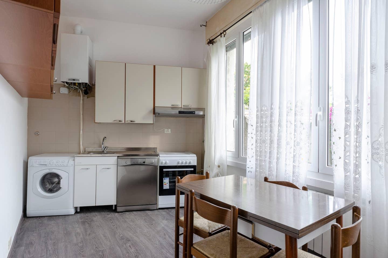 Apartment Hintown PieveLigure  Apt con Giardino Sul mare photo 18364623