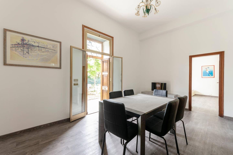 Apartment Hintown PieveLigure  Apt con Giardino Sul mare photo 18023594