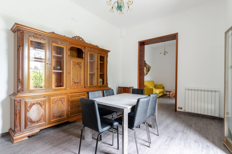 Apartment Hintown PieveLigure  Apt con Giardino Sul mare photo 18834214