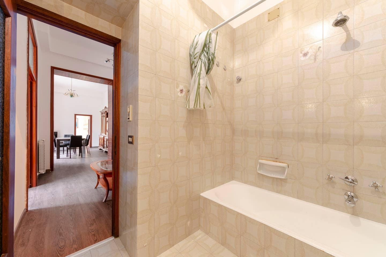 Apartment Hintown PieveLigure  Apt con Giardino Sul mare photo 18458591
