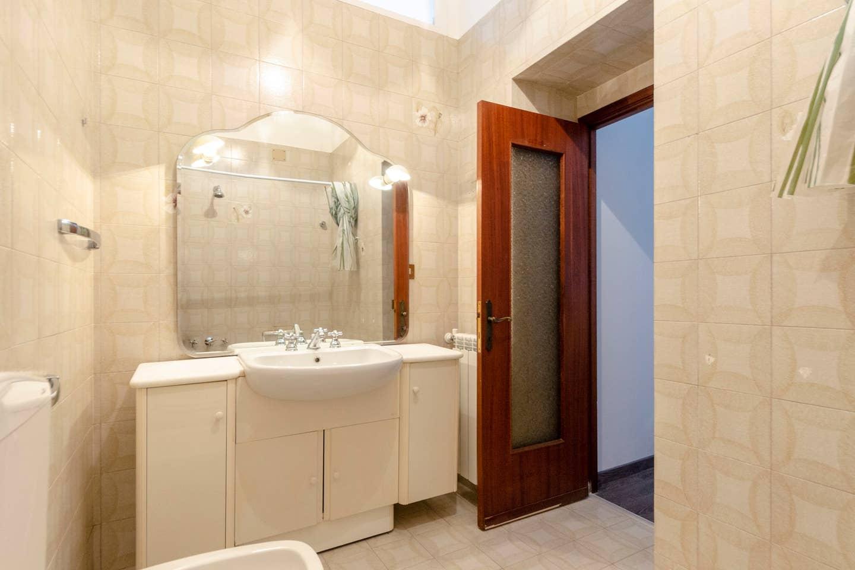 Apartment Hintown PieveLigure  Apt con Giardino Sul mare photo 18451129