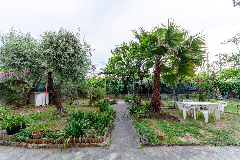 Apartment Hintown PieveLigure  Apt con Giardino Sul mare photo 18673940