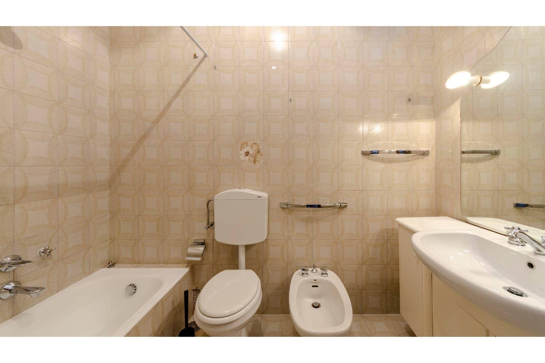 Apartment Hintown PieveLigure  Apt con Giardino Sul mare photo 18310069