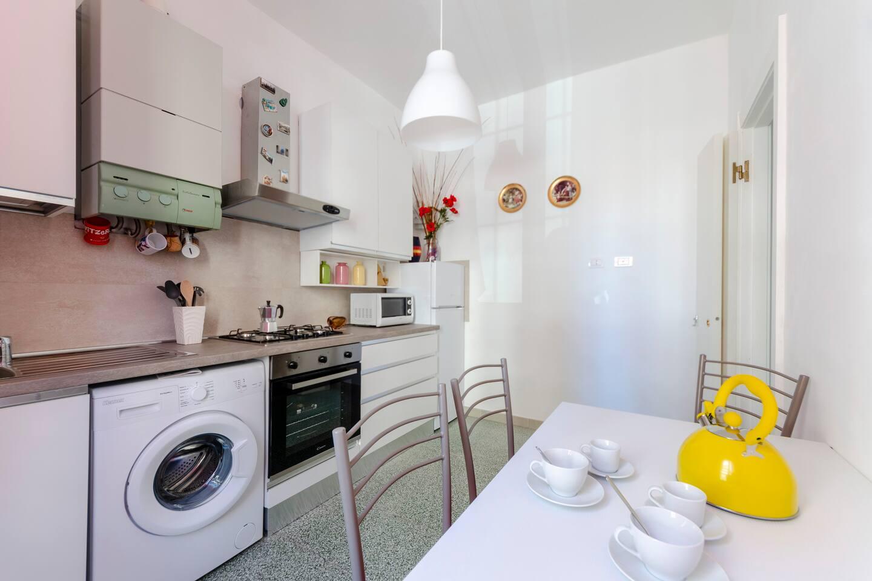 Apartment Hintown Cozy Flat in Chiavari photo 18342341